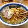 【今週のラーメン2060】 自家製麺中華そば としおか (東京・早稲田) 塩ラーメン(並)