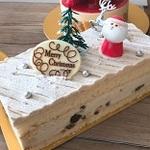 【2017年版】大宮でおすすめ!人気店のクリスマスケーキ5選
