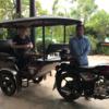 カンボジア旅行記2 - 旅のプラン