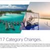 【「国内は改悪」に訂正】2017年3月7日よりSPG系ホテルのカテゴリー変更