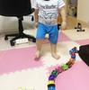 2歳児の数と色の勉強に最適♪「きかんしゃトーマス 10までつなげて」は繋げて・積んで・引っ張る知育おもちゃ