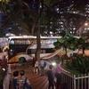 クアラルンプール初日・Miku Expo Malaysia