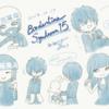 18.12.19 新宿ゲバルト、ヘクトウ / Borderline Syndrome 15