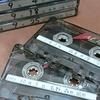昔のラジオ音源をカセットテープからパソコンに移す日々
