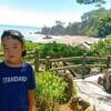 高知で1番有名な観光スポットに行ったぜよ。