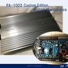 ナカミチ PA-1002 Custom Edition (1)カスタムメンテナンス