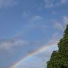 雨季とハワイ