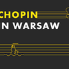 【ガイドブック不要】ワルシャワのショパンスポットはアプリを使って回れ