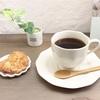オレンジ風味のキャラメルラスクでコーヒーブレイク♪(ポノポノ cafe @センター南)