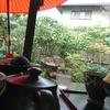 ゆるポタ 『鎌倉和田塚、無心庵』江ノ電ぎりぎり あんみつ!!
