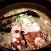 札幌市 らーめん 巌窟王 / ここ数年で一番美味しい