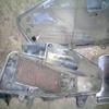 JF04 エアクリーナー清掃
