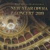 2019NHKニューイヤーオペラコンサートと今年の活動