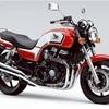バイク遍歴④-b 2004: CB750