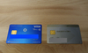 住信SBIネットのキャッシュカードをデビットカードに切り替えた。