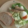 オイルサーディンとゆで卵の・・(VEとVKの割合から考える)