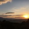 初日の出は片縄山へ【福岡】【2019年1月1日】