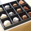 幻のチョコレート イヴァン ヴァレンティンのトリュフを食べ比べしてみた感想 @2018バレンタイン催事