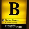 2012年ロンドン旅行④ ロンドンヒースロー空港 ターミナル3 ザ・ロンドンラウンジ