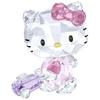 スワロフスキー 「ハローキティ Hello Kitty Traveller」5279082
