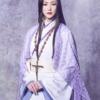 七海ひろき 細川ガラシャ役 舞台「刀剣乱舞」