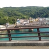 今年の夏の出撃は四国へ 2日目 竜ヶ浜キャンプ場へ