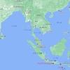 シンガポール : マリーナベイ・エリアをぶらぶら