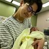 【感謝】11月5日、第2子となる次男が産まれました!