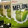 メロンよりメロン!!『MELONA』アイスバー
