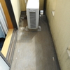 バルコニー床 防水塗装