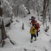【山登り】弥山・狼平小屋泊(奈良 大峰山系)