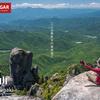 【奥秩父】瑞牆山、満開のシャクナゲと美しい滝を楽しむ、瑞牆山日帰り登山の旅
