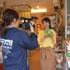 名古屋テレビ「ドデスカ!」四つ葉のクローバー栽培キットが紹介されます。