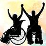 Wheelchairuser