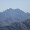 竜爪山(りゅうそうざん)   -竜のいる風景1-