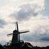 オランダ旅「風車が語る村 ザーンセ・スカンス」