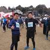 新たなる挑戦~その5~マラソン初参戦編