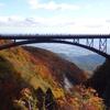 2016年10月23日(日)福島紅葉キャンプツーリング