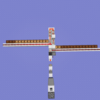 【Minecraft: Java Edition】カウントダウンする赤石回路(1.14.4)