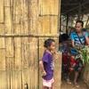 Iraya Mangyan 族の編みかご作りを訪ねて〜その3〜