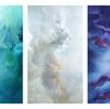 【iOS 11】新しい壁紙が追加されてたので紹介。人気の地球も復活!
