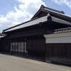 栃木市の建築 3 重要伝統的建造物群保存地区
