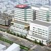 市民病院の移転問題