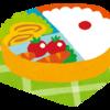 お弁当のYouTube