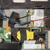 ThinkPad X220が起動しなくなりましたが、CMOS電池まで外したら復旧しました。