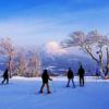 【世界一のスキー場!?】世界から注目を集める「ニセコ」!詳細はコチラ☆