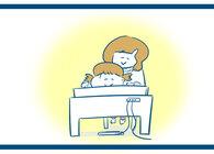 電子ピアノを買ったら、娘のお歌の時間が始まった話(寄稿:吉本ユータヌキ)