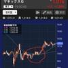 まだ怪しい。。。 マネックスG(21/4/16)-初心者が少額投資で月1万円お小遣いを稼ぐ!