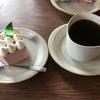 クリオロ東京本店 さつまいものチーズケーキ編