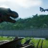 恐竜遊園地を運営できる、Jurassic World Evolutionが6月12日に発売。